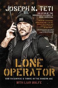 Cover Lone Operator