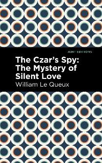 Cover The Czar's Spy