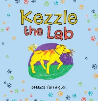 Cover Kezzle the Lab