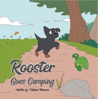 Cover Rooster Goes Camping