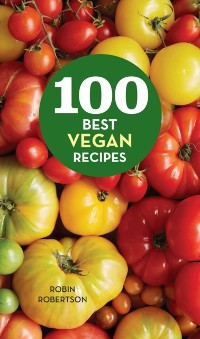 Cover 100 Best Vegan Recipes