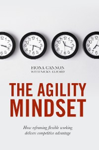 Cover The Agility Mindset