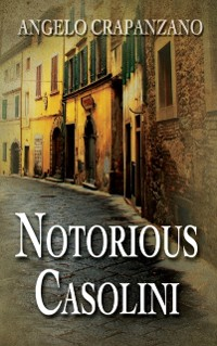 Cover Notorious Casolini