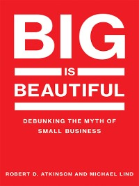 Cover Big Is Beautiful