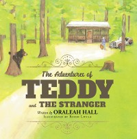 Cover The Adventures of Teddy and The Stranger