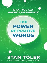 Cover The Power of Positive Words