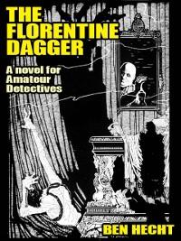 Cover The Florentine Dagger