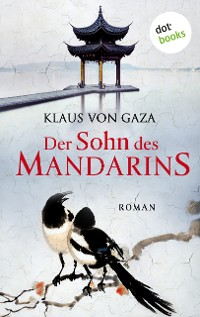 Cover Der Sohn des Mandarins