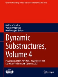 Cover Dynamic Substructures, Volume 4