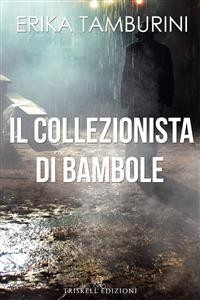 Cover Il collezionista di bambole