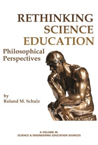 Cover Rethinking Science Education