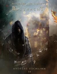 Cover Das Erbe der Macht - Band 18: Blutnacht