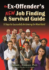 Cover The Ex-Offender's New Job Finding and Survival Guide
