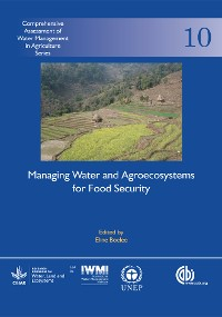 Cover Managing Water and Agroecosystems for Food Security