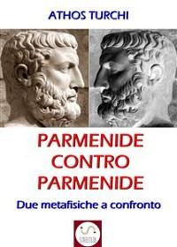 Cover Parmenide contro Parmenide