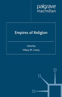 Cover Empires of Religion