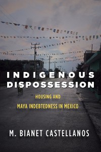 Cover Indigenous Dispossession