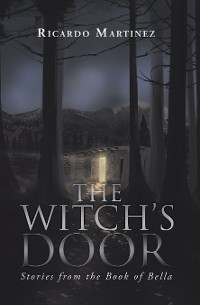 Cover The Witch's Door