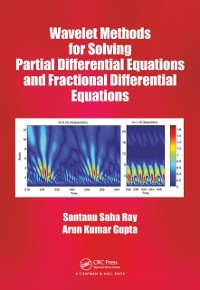 Cover Wavelet Methods for Solving Partial Differential Equations and Fractional Differential Equations