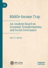 Cover Middle-Income Trap