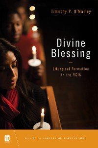 Cover Divine Blessing