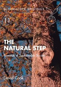 Cover The Natural Step