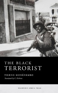 Cover The Black Terrorist
