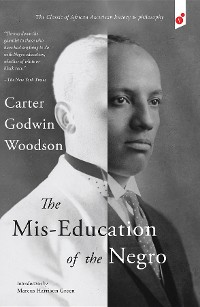 Cover The Mis-Education of the Negro