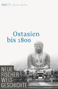 Cover Neue Fischer Weltgeschichte. Band 13
