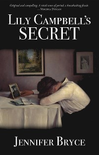 Cover Lily Campbell's Secret