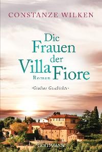Cover Die Frauen der Villa Fiore 1