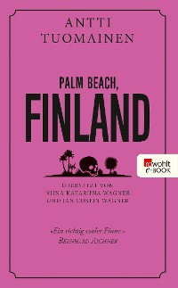 Cover Palm Beach, Finland