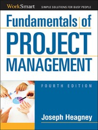 Cover Fundamentals of Project Management