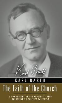 Cover The Faith of the Church