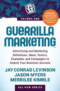 Cover Guerrilla Marketing