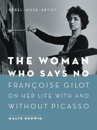 Cover The Woman Who Says No