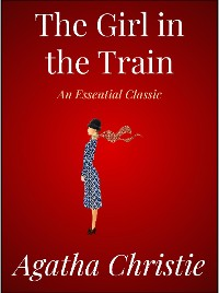 Cover The Girl in the Train