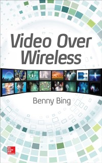 Cover Video Over Wireless