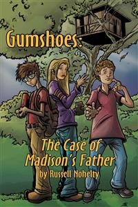 Cover Gumshoes: The Case of Madison's Father