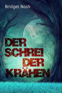 Cover Der Schrei der Krähen