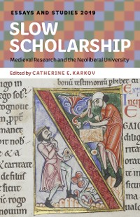 Cover Slow Scholarship