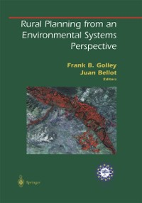 Cover Rural Planning from an Environmental Systems Perspective