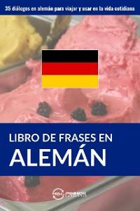 Cover Libro de frases en alemán