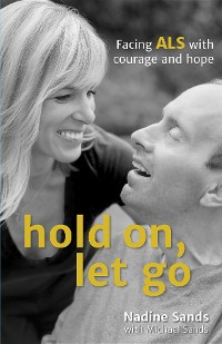 Cover Hold On, Let Go