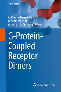 Cover G-Protein-Coupled Receptor Dimers
