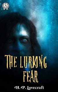 Cover The Lurking Fear