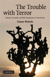 Cover Trouble with Terror