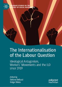 Cover The Internationalisation of the Labour Question