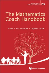 Cover The Mathematics Coach Handbook