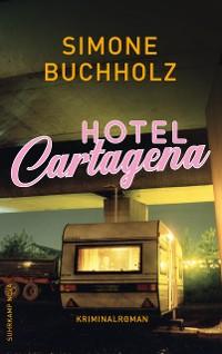 Cover Hotel Cartagena